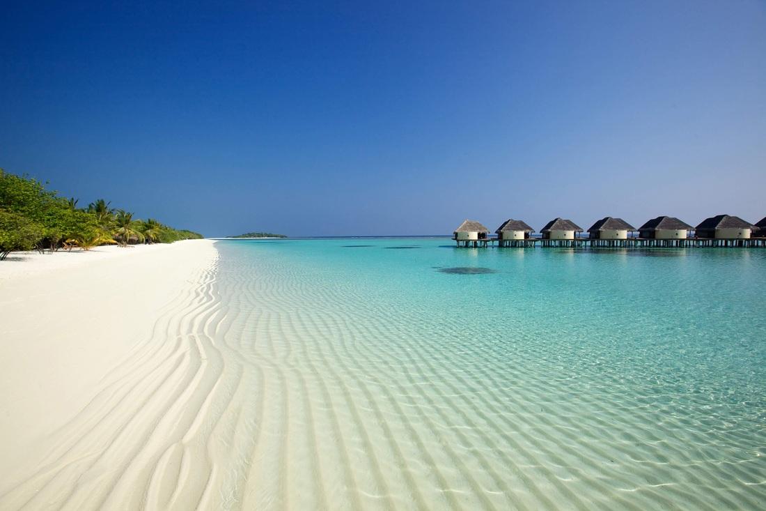 MALDIVES- THE LAND OF BEACHES