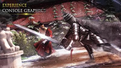 Télécharger Takashi - Ninja Warrior MOD