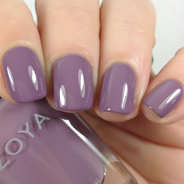Zoya Nail Polish-Vee