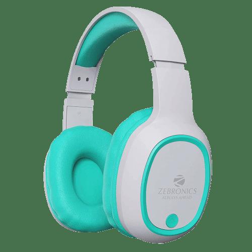 Zebronics Zeb Thunder Headphones | Zebronics Bluetooth Speaker