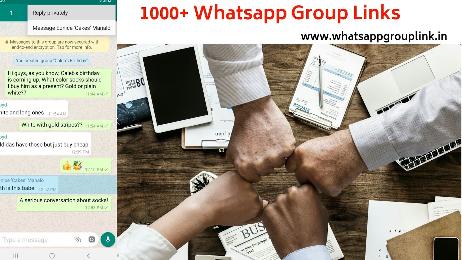 Gulf Job Whatsapp Group Link Kerala