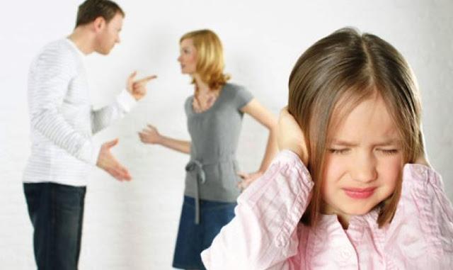 Konflik Kerja dan Keluarga