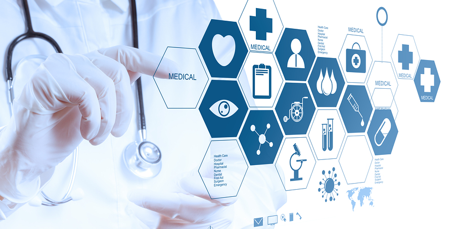 Top Methods for Storing and Sharing Electronic Patient Data
