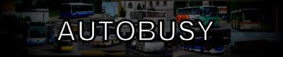 Wpisy poświęcone autobusom