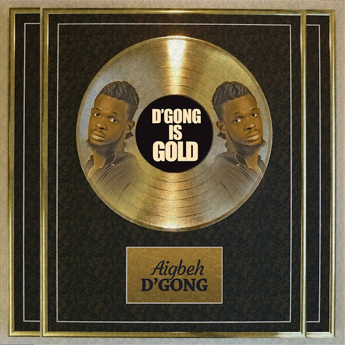 Aigbeh D'gong - DNA