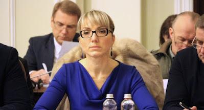 Кабмин понизил в должности и.о. министра энергетики Буславец