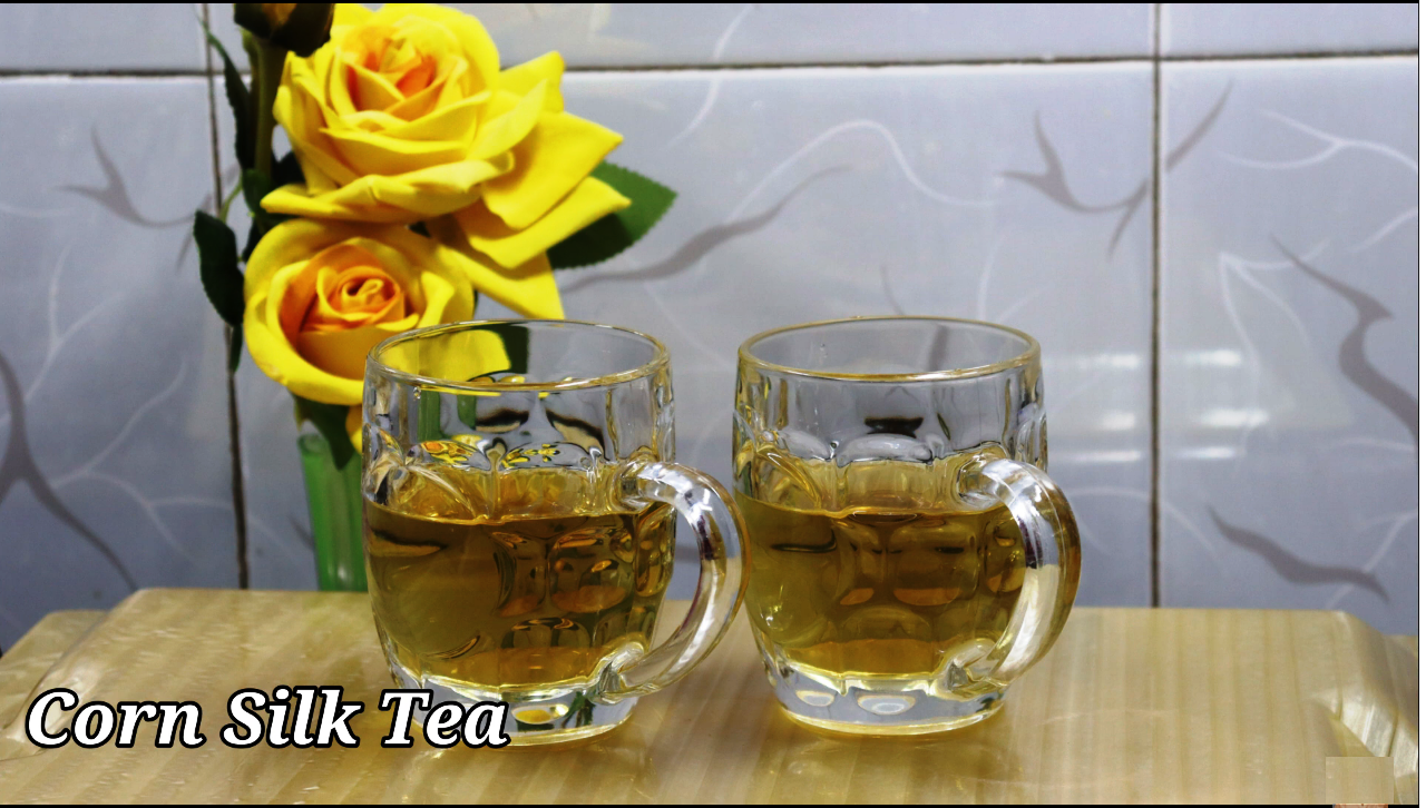 Learn to Make a Cup of Popular Scented Tea in This Cold Weather