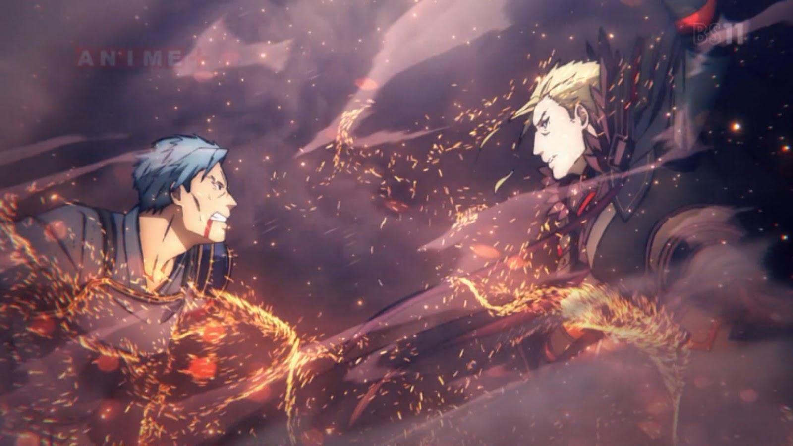 Sword Art Online: Alicization War of Underworld Part 2 Episode 2