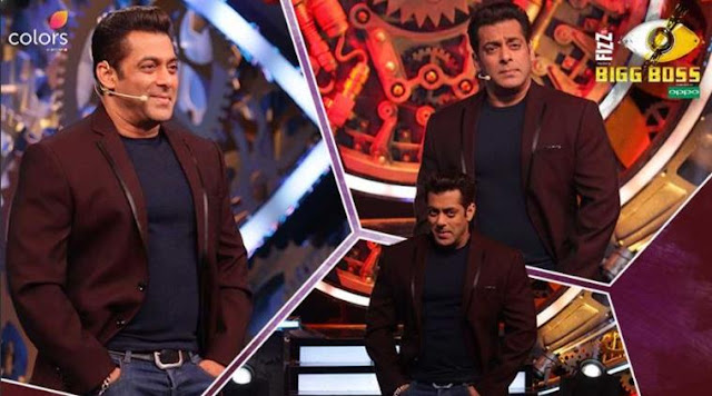 Bigg Boss 11 - The Live Updates   Wold News In One Page