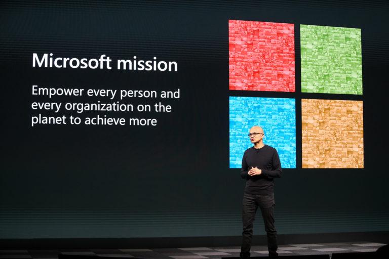 Στις 2 Οκτωβρίου το Microsoft Surface Event