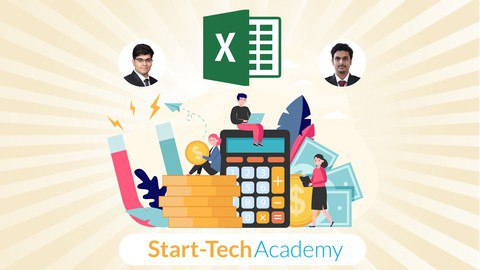 Excel for Financial Analysis and Financial Modeling [Free Online Course] - TechCracked