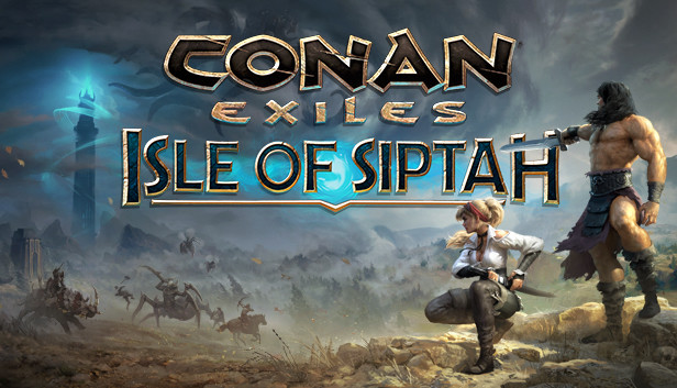 Conan Exiles Isle of Siptah تحميل مجانا