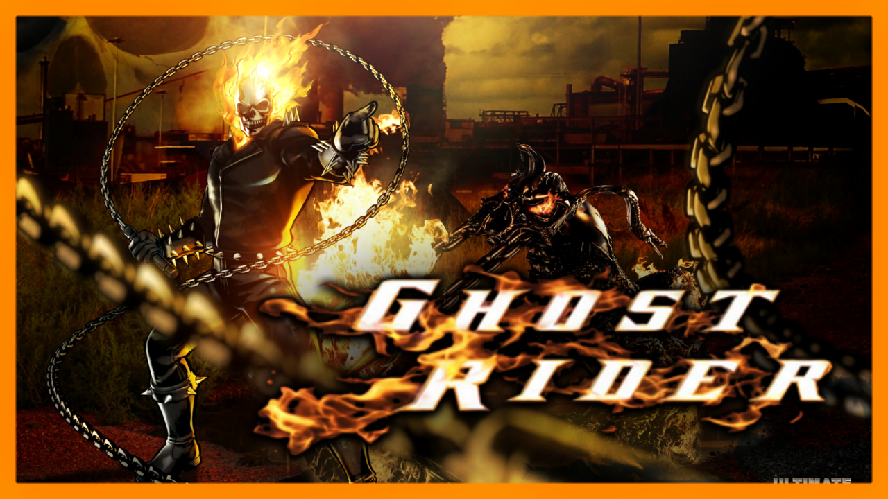 270mb] download ghost rider (ppsspp) highly compressed android/ios