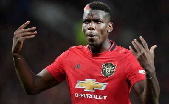 Why we should all ignore claims in Spain that Paul Pogba is refusing to play for Man Utd