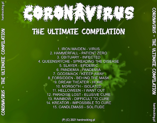 Coronavirus - The Ultimate Compilation