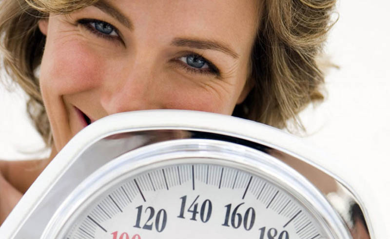 Mindfulness for Weight Loss