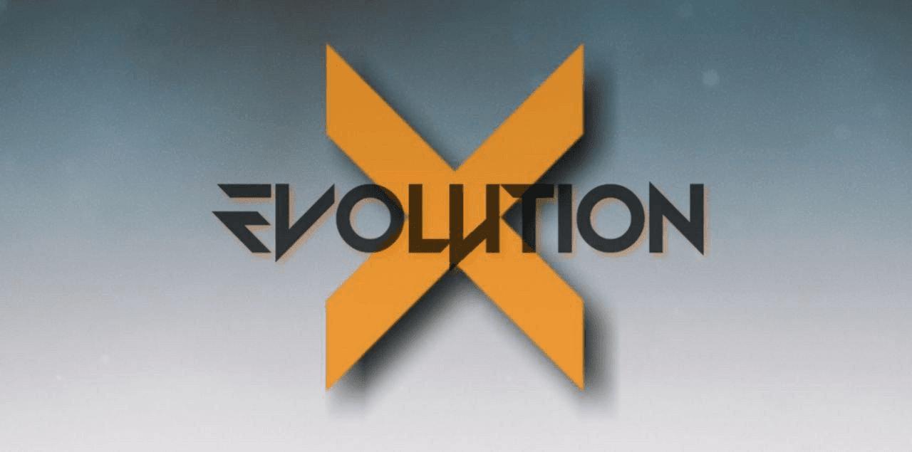 ROM Evolution X Official Xiaomi Redmi 5A