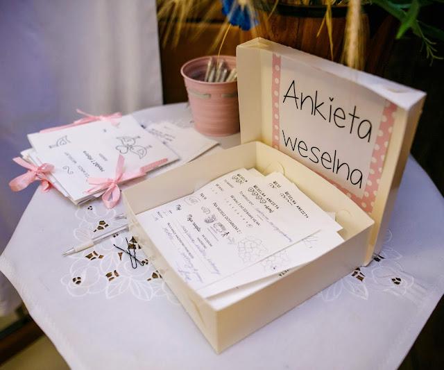 blog ślubny, damazprowincji blog, zabawa weselna
