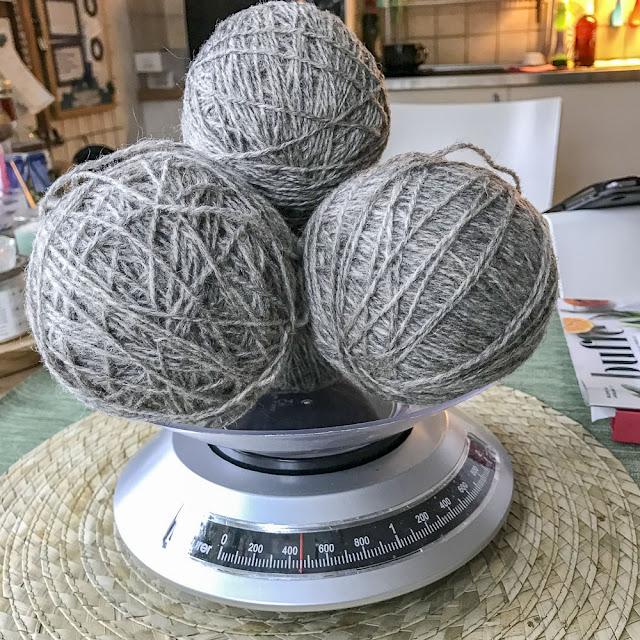 ullgarn, kilaforssvenskullgarn, raumafinull, garn, yarn