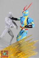 Hero Action Figure Inazuman 31