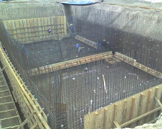 Walter Rubino - Ivecor Constructora