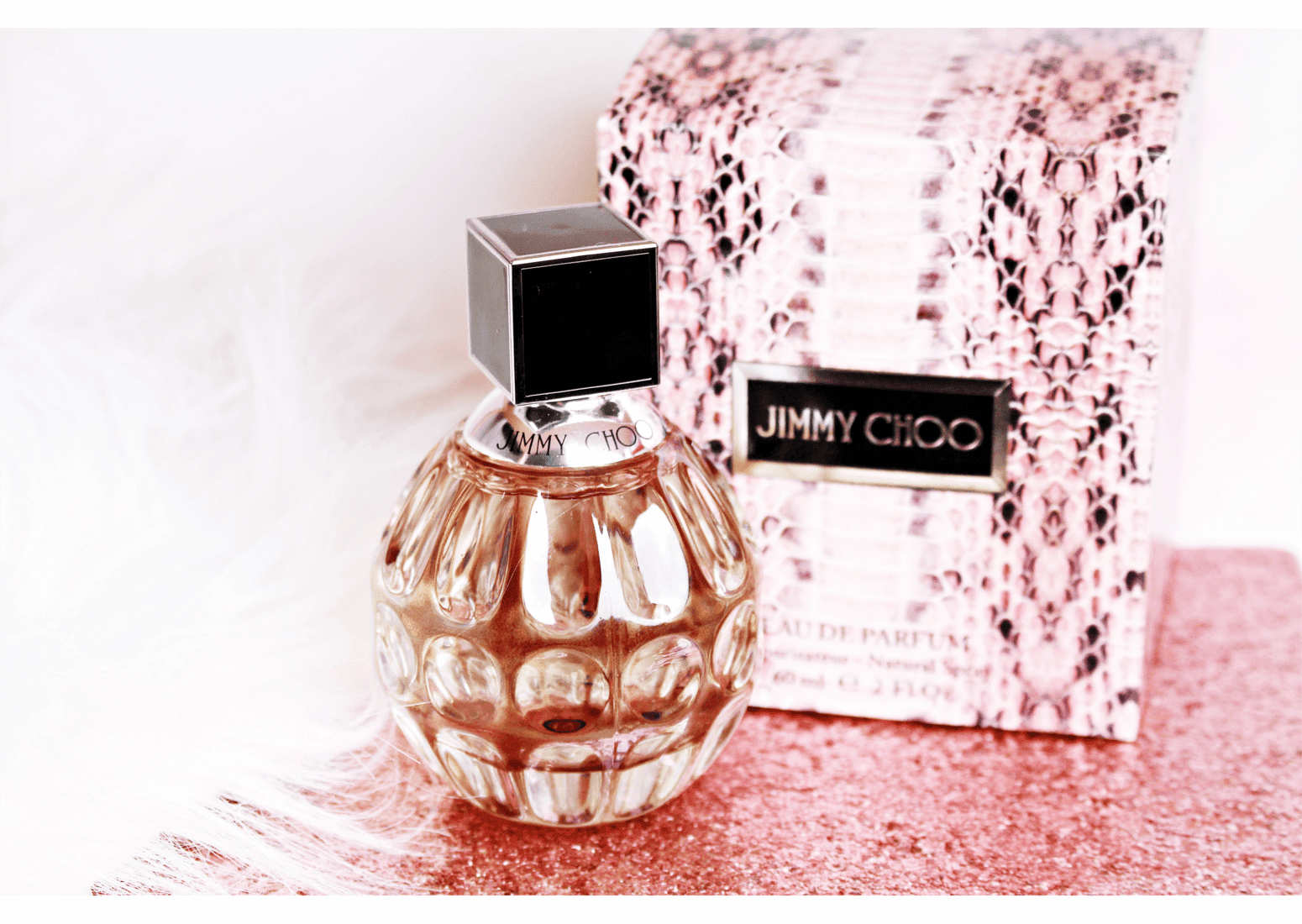 Jimmy Choo Woman Woda Perfumowana