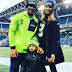 Checkout Ciara and family in new photos