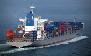 Perusahaan Freight Forwarder di Jakarta