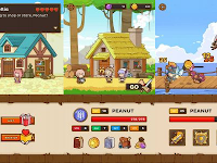 Postknight MOD Unlimited Money v1.0.17 Apk Android Terbaru