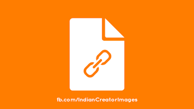 How to Create a Link (Hyperlink) in html - IndianCreator