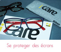 les lunettes icare de optic 2000