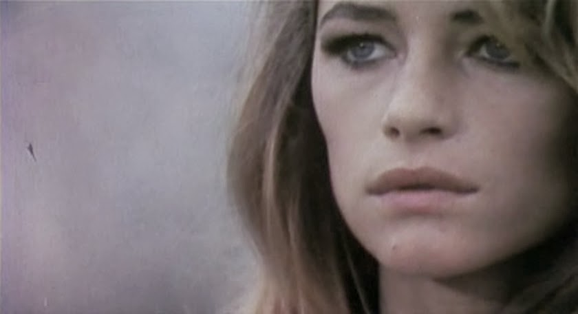 Charlotte rampling sequestro di persona - 1 part 4