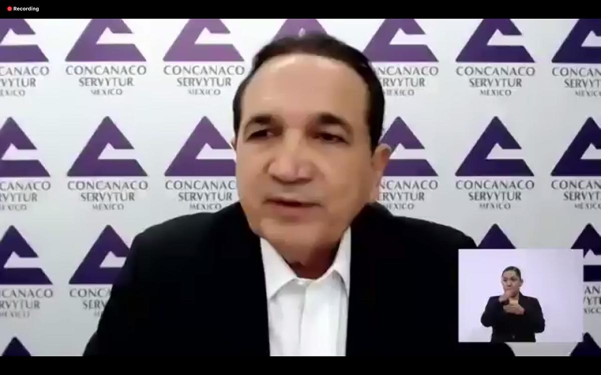 INDUSTRIA TURÍSTICA TIANGUIS TURÍSTICO DIGITAL MÉXICO 05