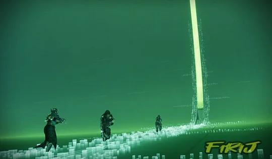 Destiny 2 : débloquer Expurge
