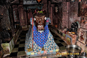 Lord Basaveshwara, Nandi