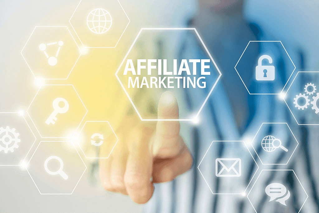 How To Start Affiliate Marketing; For Newbies.