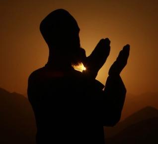 cara berdoa saat gerhana bulan dan gerhana matahari terbaru 2018