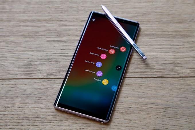 Notícia Samsung Galaxy Note 10 Português Brasil PT BR