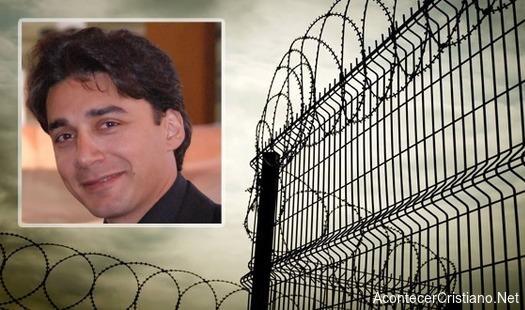 Pastor perseguido en Irán es liberado de prisión