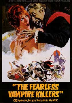 The Fearless Vampire Killers (1967)