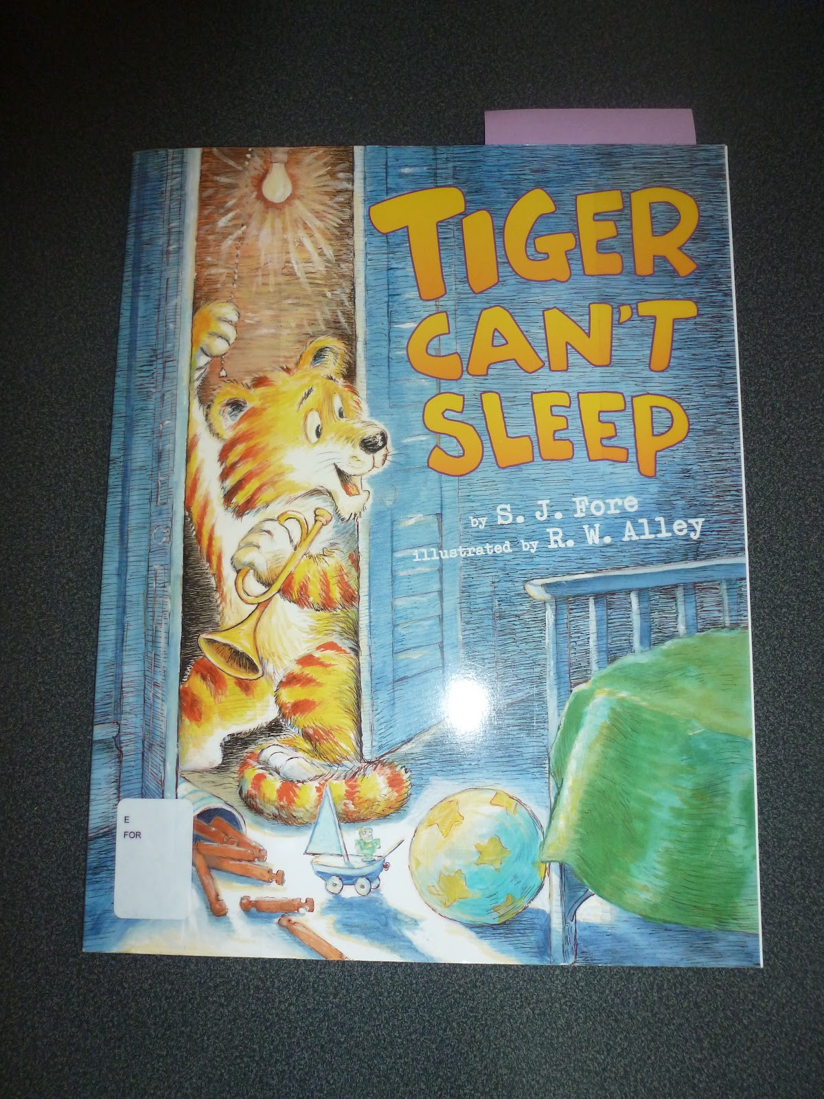 Bring On The Books Tuesday Read To Tiger And Tiger Can T - Book A Tiger Telefonnummer