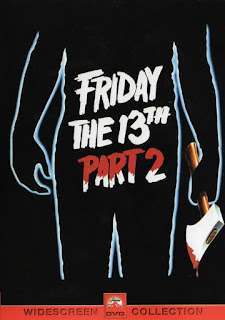 Friday the 13th – Part 2 / Петък 13-ти – част втора (1981)
