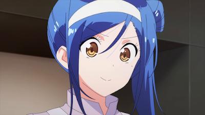 Bokutachi wa Benkyou ga Dekinai S2 Episode 2