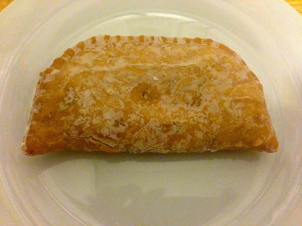 JJs Bakery Apple Pie