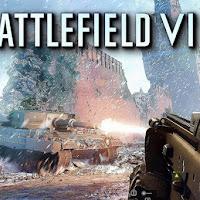 Map Terbaru Battlefield 6 Bocor, Bisa Memuat 128 Pemain