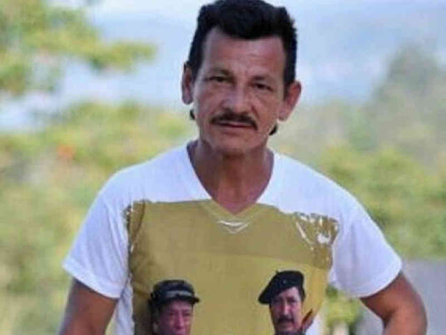 Colombia Kills Dissident Militant Leader, Rodrigo Cadete