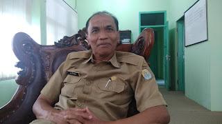 Banjir Rendam Puluhan Hektare Sawah Di Kabupaten Cirebon
