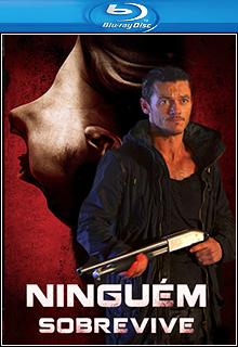 Ninguém Sobrevive – Dublado (2012)
