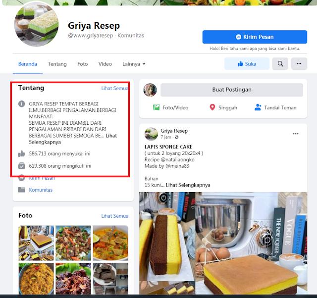 Bagaimana cara pemasaran menggunakan Facebook siap di hajar pelanggan