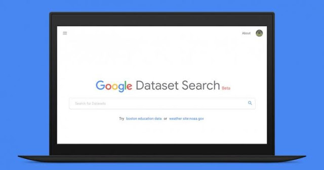 "Google has rolled out its ""Dataset Search"" tools after months of testing"